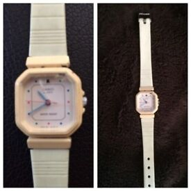 Vintage Casio Children's Watch - In Used Condition £1