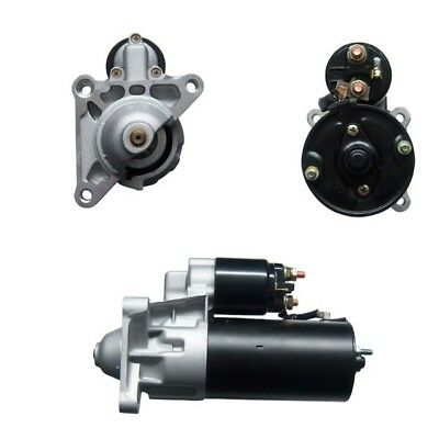 Peugeot 407 2.0 HDi Starter Motor - 2004-2009 Models Also Fits 2.2 HDi Engines