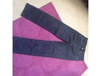 Hugo boss trousers w30 L32