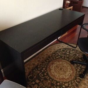 Awesome desk from ikea!