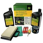 John Deere Home Maintenance Kit 100, L, LA Series picture