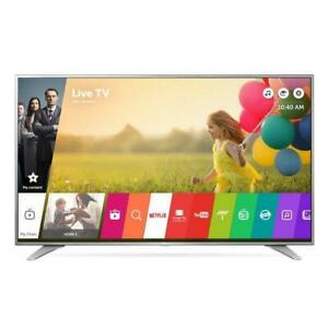 LG 60 LED 4K HDR WEB OS 3.0 SMART UHDTV (120Hz) *NEW IN BOX*