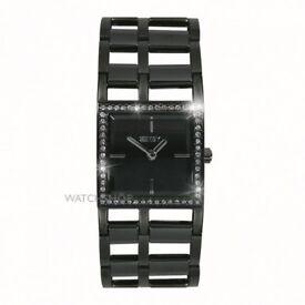 Sekonda Seksy - Black Onyx Ladies Watch
