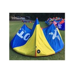Kiteboarding Best TS 14 M Kite with bar