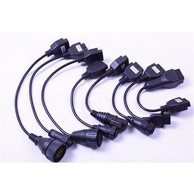 Auto Car Fault Diagnosis Instrument Line Connecting Wire for PSA/Audi/BENZ/BMW