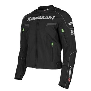 Joe Rocket Kawasaki Supersport Jacket Men's Medium