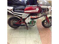 CIMATTI CHILDS MOTORCYCLE