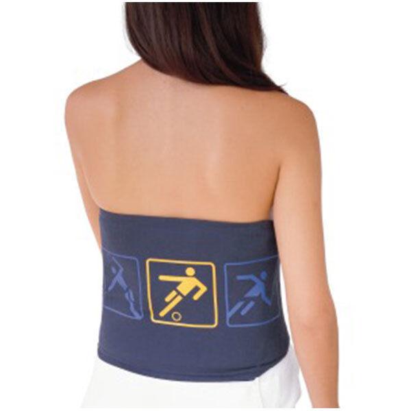 Bosch PFP5230 Heizkissen relaxxtherm dunkelblau für Rücken und Nieren 60 Watt