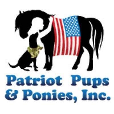 Patriot Pups and Ponies