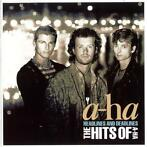 cd - a-ha - Headlines And Deadlines - The Hits Of A-Ha