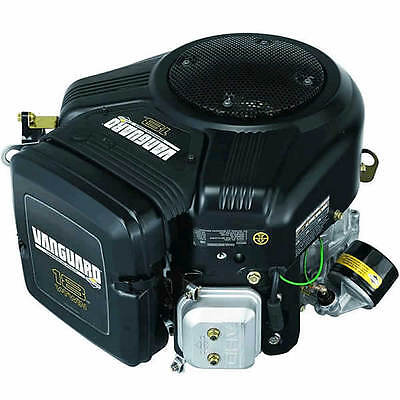 Briggs & Stratton Vanguard™ 570cc 18 Gross HP V-Twin OHV Electric (Gear...