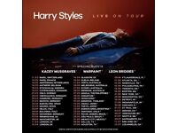 Excellent 'Stage Side' Harry Styles Tickets Genting Arena Birmingham 7/4/18