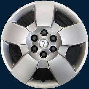 Pontiac Montana SV6 hubcaps
