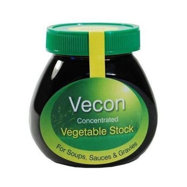 2 packs of Vecon Vecon Vegetable Stock 225G