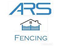 A.R.S fencing