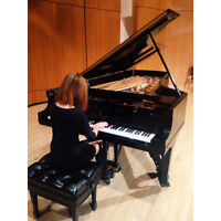 Piano Lessons in South Edmonton
