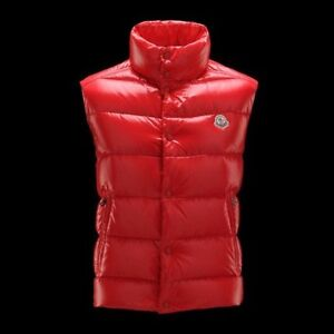 Moncler red replica new in packaging