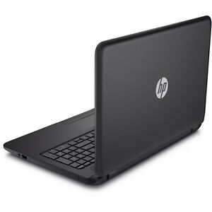 Hp touch laptop!