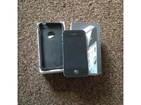 APPLE IPHONE 4 GOOD CONDITION FULLY BOXED