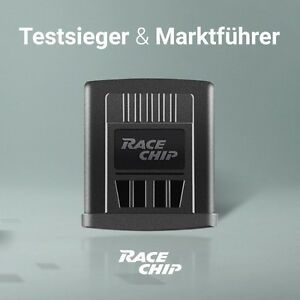 Chiptuning RaceChip One VW T5 Bus 1.9 TDI 77kW 105PS Powerbox Chip-Tuningbox