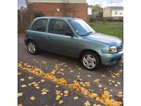 51 plate micra tested Feb