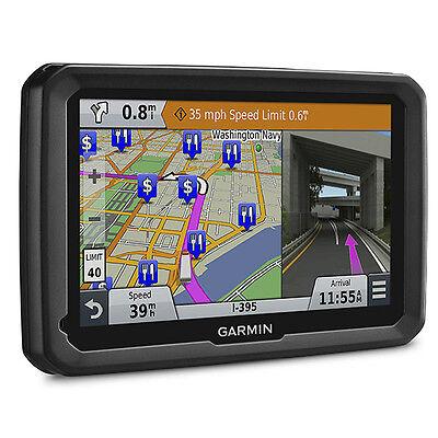 GARMIN dezl 770LMTHD GPS Truck 770 Navigator 770LMT Trucking LMT 010-01343-00