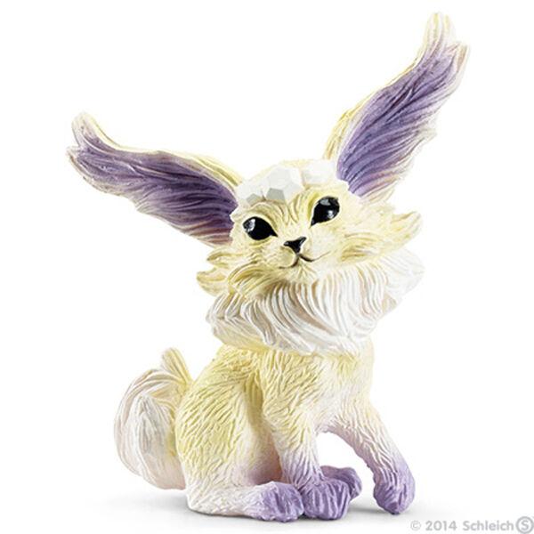 NEW SCHLEICH 70491 Misamee - Ice Fairies Fairy Elf Fantasy - RETIRED