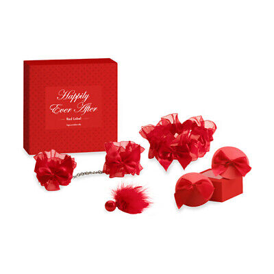 Happily Ever After Romantic Accessories Kit - Happily Ever After Kostüm