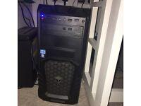Custom Windows 10 Desktop PC - Intel i3 Dual Core 2.93GHZ - 4GB DDR3 RAM