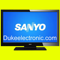 Sanyo LCD TV DP46840-00 Replacement Screen T460HW03 V.F