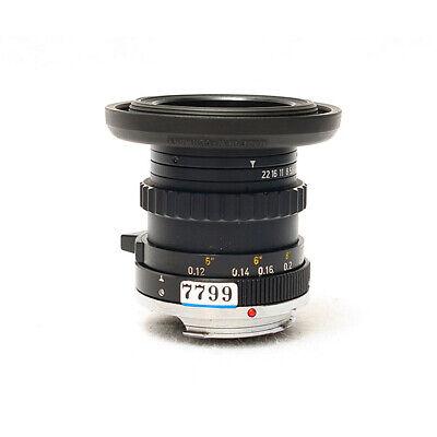 Leica MACRO-CINEGON 10mm F1.8 (A)