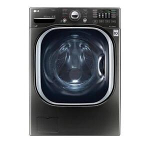 SAMSUNG/ LG/ WHIRLPOOL FULL SIZE WASHING MACHINE.  BRAND NEW WITH WARRANTY.  SUPER SALE. $599.00   NO TAX