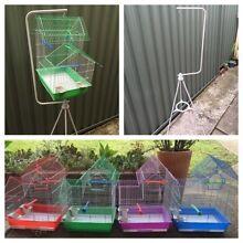 Brand new bird cages $30 each & stands $25 each Baulkham Hills The Hills District Preview