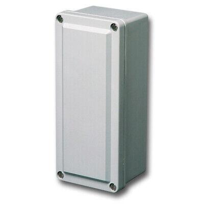 Stahlin Electrical Fiberglass Enclosurejunction Box Cf532 5x3x2 Fg