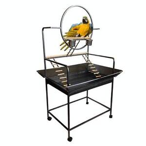 Riverwood Pickup O shape bird stand bird cage 170cm Riverwood Canterbury Area Preview