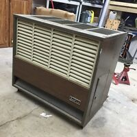 Wait natural gas heater & b vent double wall pipe