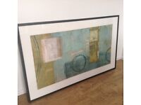 Large Abstract Picture