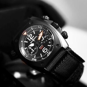 Bell & Ross BR02-94 PVD Diver