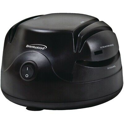 Brentwood Appliances Electric Knife and Tool Sharpener - Pro