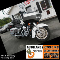 2003 Harley Davidson Road Glide 100th Anniversary Clean $10995