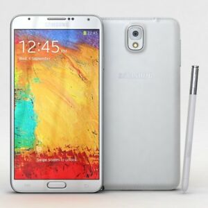 MINT UNLOCKED SAMSUNG NOTE 3 32GB - Freedom/Rogers/Telus/Bell
