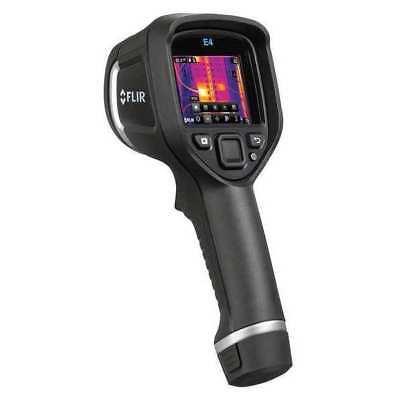 FLIR FLIR E4 Thermal Imaging Camera, 80 x 60