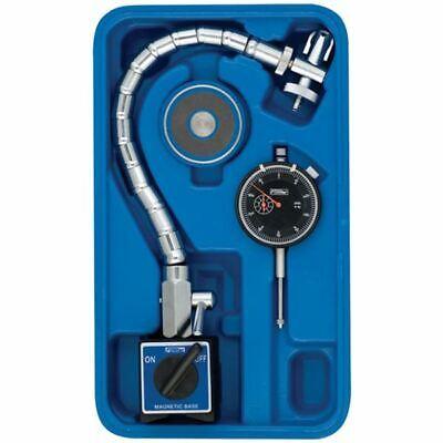 Fowler 52-585-500-0 Chrome Flex-mag Set Wbf Dial Indicator