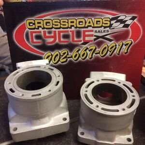 New Re-plated Cylinders