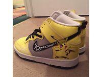 Pokemon Nike Dunks 7