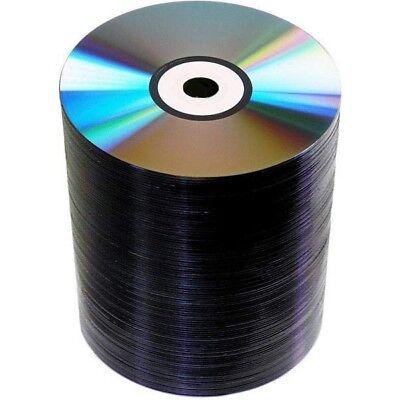 1x100  DVD-R Rohlinge 4,7GB 16x Speed mit Druckfehlern im Label