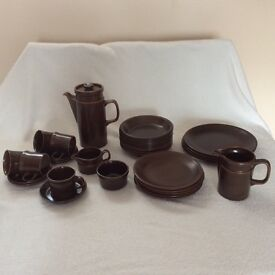 Wedgwood Sterling dinner and coffee service
