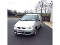2004 City Rover Select *Full years MOT, only 38000 miles*