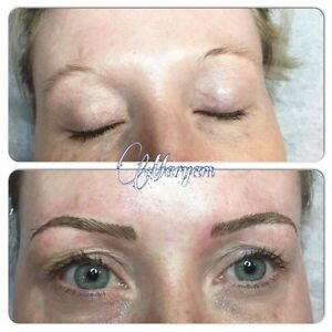 Microblading by Maryam ($249 till end of October) Cambridge Kitchener Area image 6
