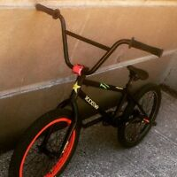 Looking for bmx parts